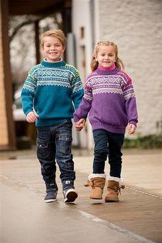 1301 Sisu Barn - Nr 26 Marius genser i Sisu 1 år til 14 år