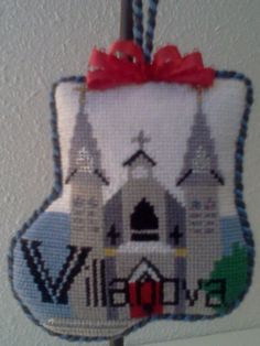 for BAG....Needlepoint- canvas by Kathy Schenkel