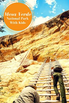 Best Things to do in Mesa Verde National Park with Kids