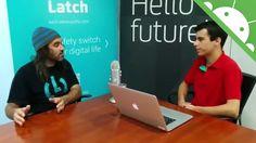 Entrevista a Chema Alonso - El mejor hacker de España - Noticias telefonía móvil