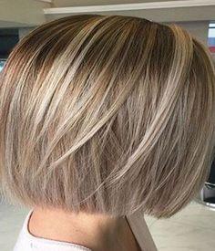 Idea Of Short Haircuts