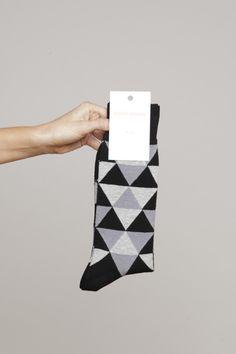 Henrik Vibskov - Triangle Socks