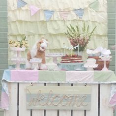 Festa Cavalinho Horse Themed Birthday Party by Ameizing Parties and More