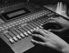 We started with radio jingle production in 1993