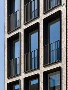 LK | architect: residential and office building Schwalbengasse 32 Cologne