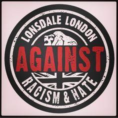Lonsdale - LONDON