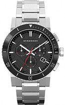 Burberry Quartz Fashion Watch #BU9380 (Men Watch)