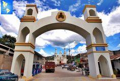 Iglesia de la Virgen de Suyapa, Tegucigalpa Honduras