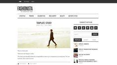Fashionista is a free Twitter Bootstrap WordPress Theme.