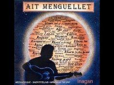 Lounis Ait Menguellet -  Inagan - Album Complet