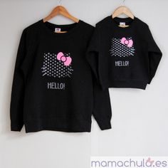 #mamachula ropa igual madre e hija