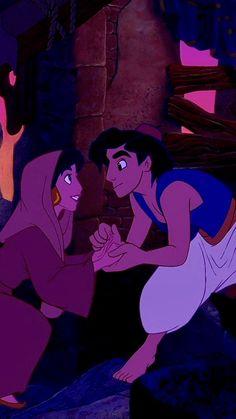 Disney Aladdin, Disney Nerd, Arte Disney, Aladdin 1992, Disney Princess Pictures, Disney Princess Art, Disney Pictures, Princesa Disney Bella, Princesa Jasmine