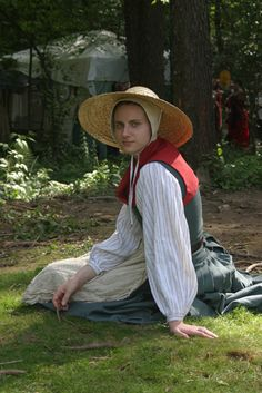 16th cen. French Peasant 2006 by *icklesevvy on deviantART