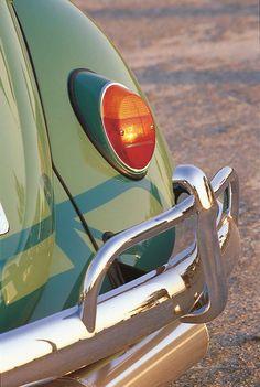 Fast Times, Un Volkswagen 1962 que devora el asfalto gracias a sus modificaciones de motor y suspensión