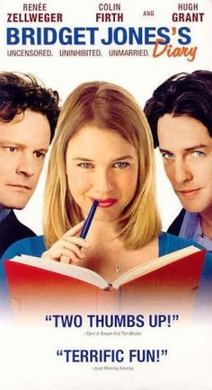Helen Fielding's 'Bridget Jones's Diary : a Novel', adapted in 2001, was itself a retelling of Pride and Prejudice