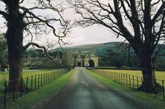 Muckross House, Kilarney, Ireland  Took the tour here rode in on a carriage and all it was grand