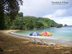Trinidad Beaches | Trini Jungle Juice: Free Desktop Wallpaper Themes