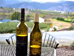 3 Must-see boutique wineries in Washington state