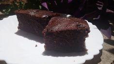 Chec cu cacaoa fara zahar cu faina de secara. Prune, Desserts, Food, Meal, Deserts, Essen, Hoods, Dessert, Postres