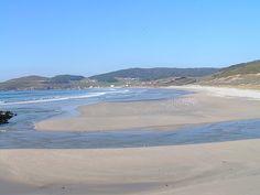 playas Costa da Morte Galicia