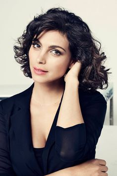 Morena Baccarin (of Gotham, Firefly, V, and Homeland) cast in another genre role