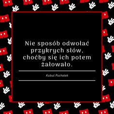 Najpiękniejsze cytaty z bajek Disneya - Mamy-mamom.pl Important Quotes, Seven Deadly Sins, Daily Quotes, Personal Development, Sad, Cute Pictures, Lyrics, Inspirational Quotes, Thoughts