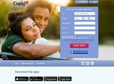 Cupid south africa dating side twoo