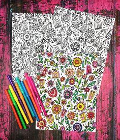Kijk wat ik gevonden heb op Freubelweb.nl: een gratis kleurplaat van Alisa Burke https://www.freubelweb.nl/freubel-zelf/zelf-maken-met-papier-kleurplaat-4/