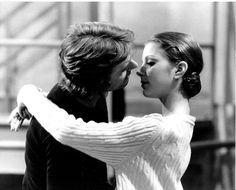 Danse Mikhail Baryshnikov Leslie Brown Photo Originale Turning Point   eBay