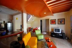 Delightful Chic, Trendy, Fun Home Interior Design