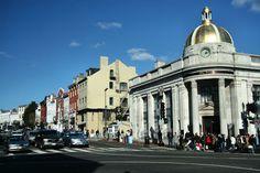 I could hit D.C. for the weekend on a Vespa (I'd get more love there, too!). #ridecolorfully #katespadeny #vespa