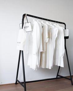 Whites . . . #damoy #minimalchic #minimalism by damoyantwerp