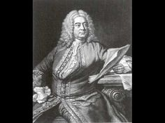 """George Frederic Handel - 'His Yoke is Easy, His Burden is Light' from """"The Messiah"""" Has a series"""