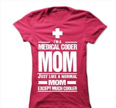 web_devel0pment: MEDICAL CODER MOM - LIMITED EDITIONhttps://t.co/zJUlxqkT1A http://pic.twitter.com/VvMrv7fDDJ   Design Tools 101 (@DesignTools101) June 24 2017
