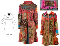 Google Image Result for http://www.alpenstyle.com/images/Ivko%252022712%2520Long%2520pleat%2520Patchwork%2520Pattern%2520Jacket%2520lg%2520450%2520combo.jpg