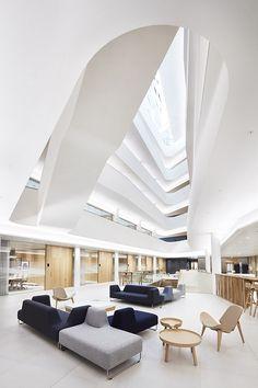 #Apavisa #project #Porcelain #tiles #design