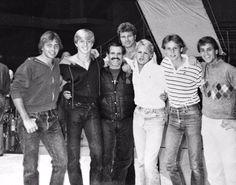 The Kobra Kai group The Karate Kid 1984, Karate Kid Movie, Karate Kid Cobra Kai, Miyagi, William Zabka, Cobra Kai Dojo, Bae, Nerd, Celebrity Stars