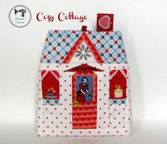 Cozy Cottage | Flickr - Photo Sharing!