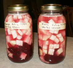 "How to make beet kvass - recipe for beet kvass, as well as health benefits of beet juice - ""the purple bull""."