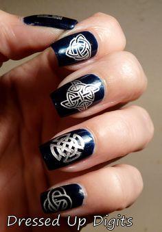 Superman Nails Superman Nails Nails Nail Art Designs