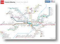 Bildlink Tramnetzplan