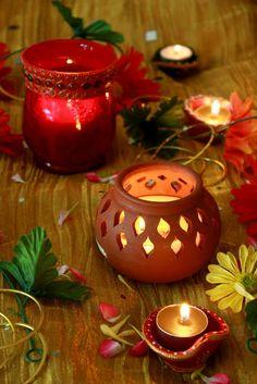 Sreelu's diwali decor ideas