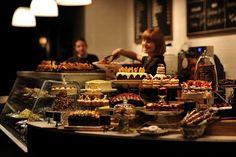 ロンドンの人気デリカフェ、京都に出店 | ニュース | Lmaga.jp