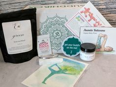 BuddhiBox is a monthly subscription that delivers items related to yoga and healthy living. Check out the May 2017 review + coupon code!   BuddhiBox Yoga Subscription Box Review + Coupon - May 2017 →  http://hellosubscription.com/2017/06/buddhibox-yoga-subscription-box-review-coupon-may-2017/ #BuddhiBox  #subscriptionbox