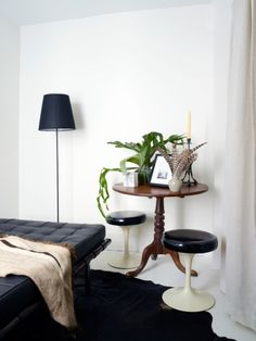 House tour: an Australian landscape architect�s serene New York home - Vogue Living