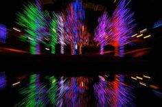 15 bright and merry places in DFW to see Christmaslights
