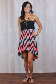 Goody Gumdrop Dress