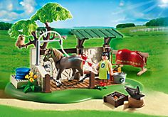 Country PLAYMOBIL® France