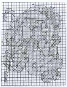 Bundle of Bears 6 chart