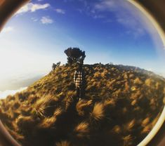Sabana 2 Merbabu Via Selo